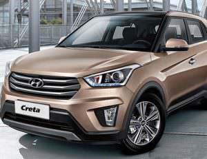 Ремонт и ТО Hyundai Creta