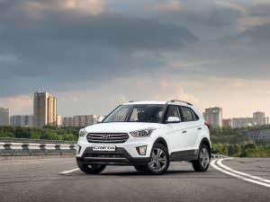 Обзор новинки Hyundai Creta