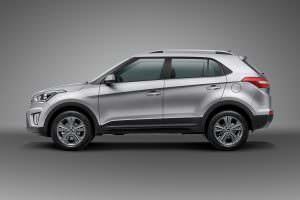 Характеристики Hyundai Creta