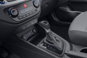 КПП Hyundai Solaris